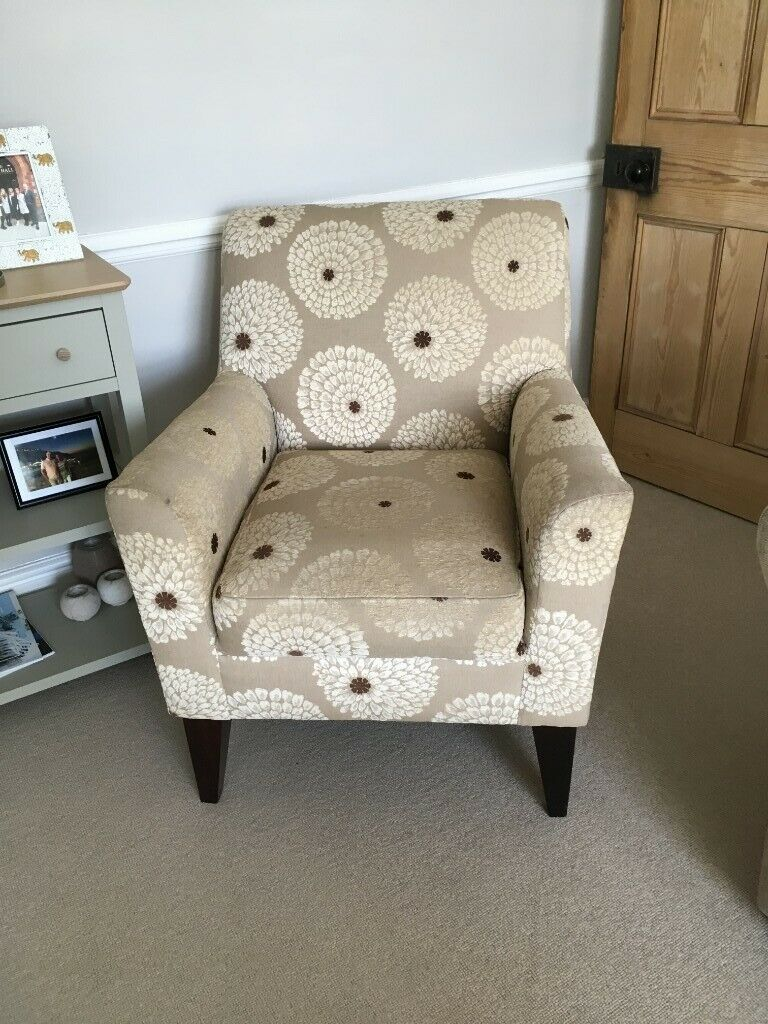 Next Armchair In Shenley Hertfordshire Gumtree