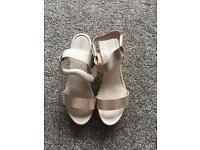 Lady's next sandals