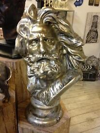 Large Bust Ornaments !!