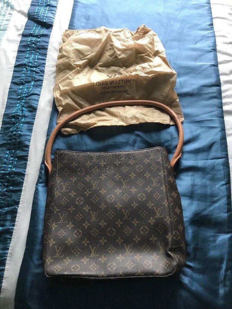 bd1e01c51057 Brand new Louis Vuitton label bag. Enfield ...