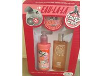 Soap And Glory Gift Set Eau-la-la