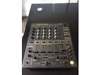 Pioneer DJM600 DJM 600 Professional DJ Mixer - Excellent Condition