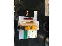 Fluke T5-1000 electrical testing kit