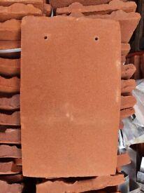 SIGnature plain peg tiles