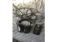 Astro a40tr with mixamp pro nearly new