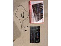 AKAI Professional MPD232 16-Pad USB/MIDI Pad Controller with Step-Sequencer
