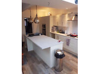 Full Kitchen Fitter, Bathroom Fitter, Painting & Decorating, Property refurbishment