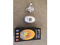 Grow Egg Thermometer