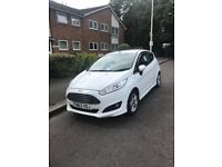 Ford Fiesta 1.0 ecoboost zetec with body kit