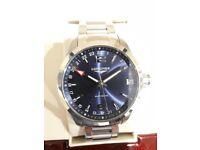 Longines Conquest Sport GMT Watch