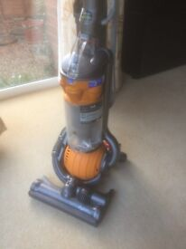 Refurbished Dyson DC25, fully cleaned, new filters, 2 tools, 100% Dyson suction, £65 ono