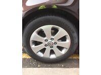 "Vauxhall Insignia 17"" 5 120"
