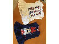 Girls clothing 12-18 month bundle