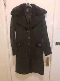 Women's ladies coat