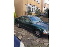 Lovely, reliable Volvo S40