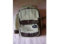 Backpack by Montrose, New, surplus to requirement