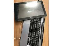 Samsung laptop/ tablet