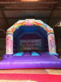 Bouncy castle hire, disco dome hire, party hire