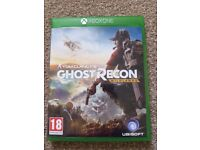 Tom Clancy Ghost Recon - Wildlands - Xbox One Game