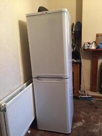 Indesit fridge freezer spares or repairs