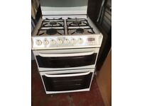 Duel fuel cooker, ex, cond, could deliver