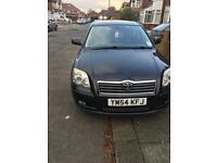 Toyota Avensis T4 1.8 only £500