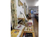 Martham village hall Friday auction 6pm