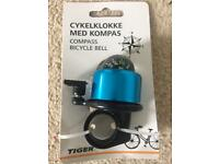 Bicycle Bell with compass £3
