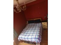 Bright Double Room to Rent