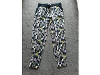 Ladies summer trousers