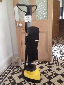 Karcher FP 303 floor polisher - save £130