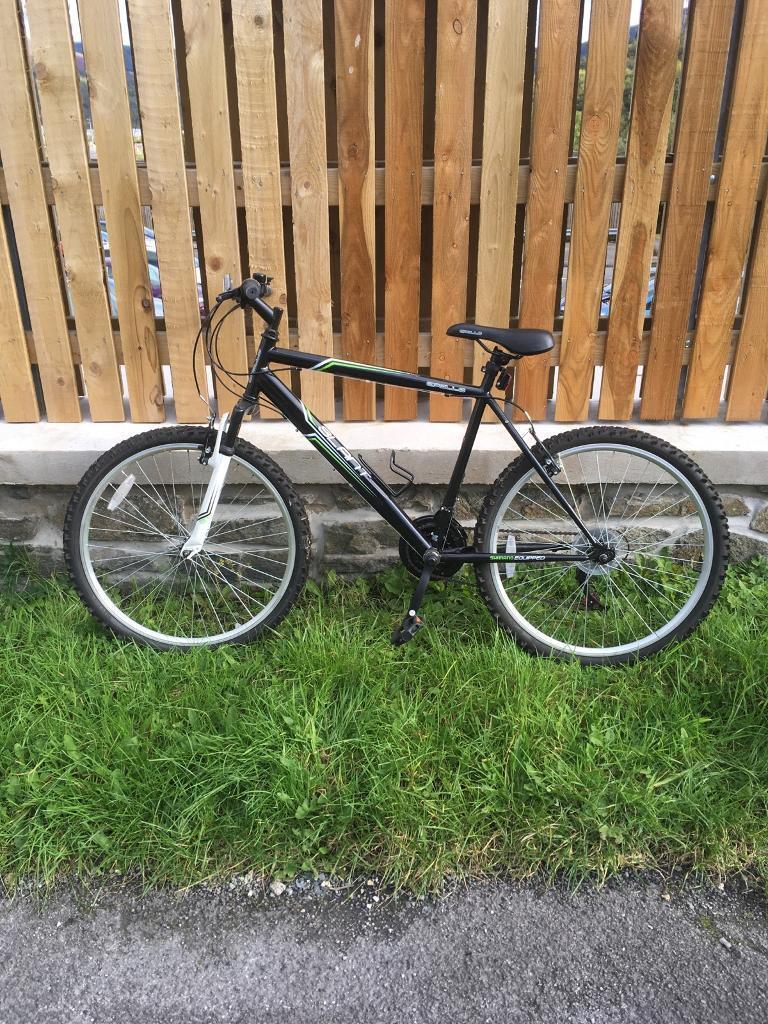 """Bike 20"""" Apollo mens"""
