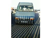 Van for sale or swap