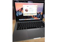 Apple MacBook Pro November 2015 A1502 2.7Ghz 13- inch Retina display with warranty and receipt