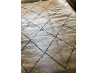 Beautiful Beni Ourain rugs for sale!