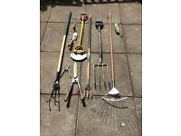 Garden tools - good quality