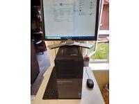 DELL OPTIPLEX 3010 CORE i 5 PC