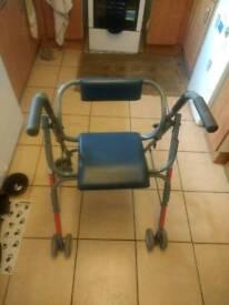 Dissability aid walker