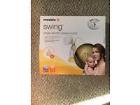 Medea Swing Electric Breast Pump