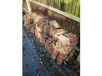 450 (approx) pin tiles roof tiles