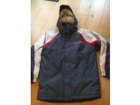 Boys O'Neill Ski/snowboard Jacket size 176cm