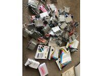 Job lot of ink cartridges £20 for them all
