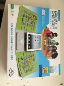 GAME CHANGER Board for IPAD