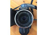Fujifilm Professional Camera