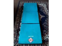 Gallant Tri-Folding Exercise Gym Fitness Mat