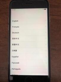 iPhone 6S Space Grey 16GB Vodafone Locked