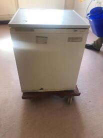 Mini Fridge Freezer