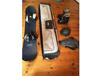 Burton Snowboard 164cm