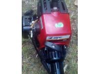 Efco Petrol Brushcutter/strimmer