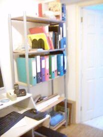 Shelving/bookcase